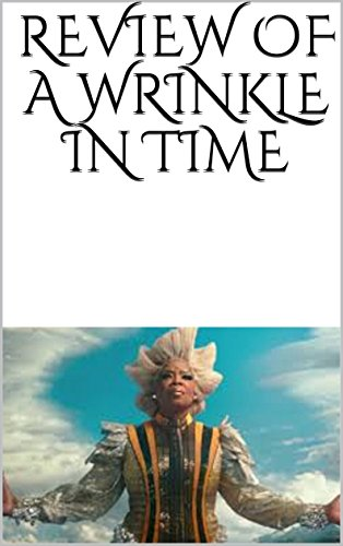 Wrinkle In Time Ebook