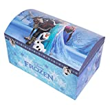 Trousselier Eiskönigin – Frozen – Grand Schatztruhe,