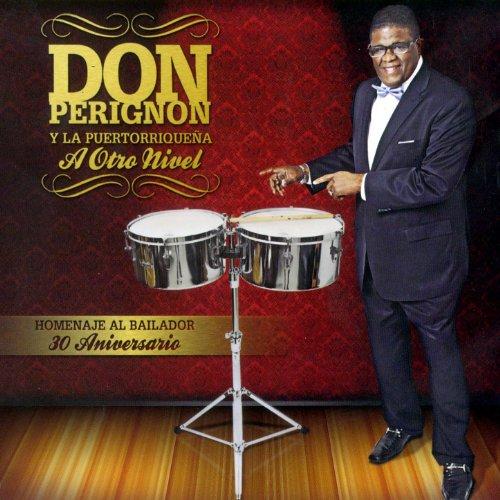 Mi Humilde Canción - Don Perignon
