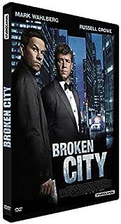 Broken City by Mark Wahlberg
