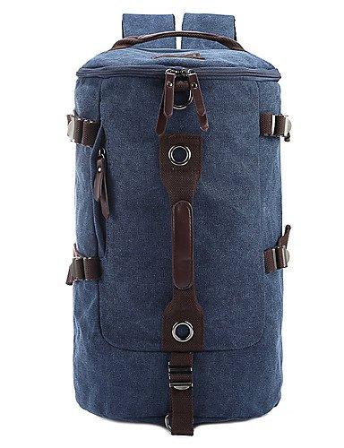 HWB/ 60 L Tourenrucksäcke/Rucksack / Travel Organizer / Rucksack Camping & Wandern DraußenWasserdicht / Schnell abtrocknend / tragbar / Blue