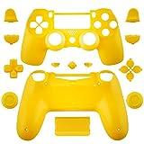 Full Coque externe avec boutons pour PS4Manette sans fil pour Sony Playstation 4