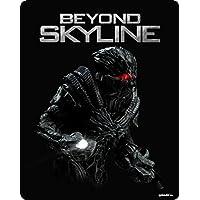 Beyond Skyline - Steelbook