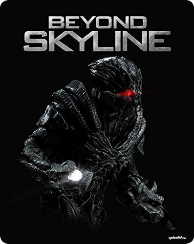 Beyond Skyline - Steelbook [Blu-ray] - Moderne Bögen Sammlung