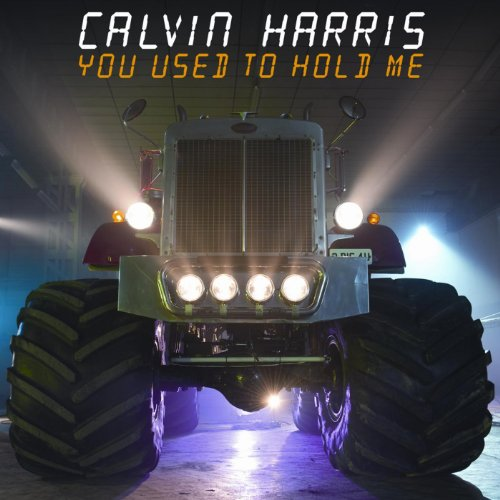 You Used To Hold Me (Radio Edit)