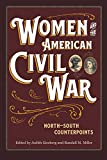 Women and the American Civil War: North-South Counterpoints