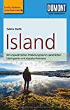 DuMont Reise-Taschenbuch Reiseführer Island: mit Online-Updates als Gratis-Download - Sabine Barth