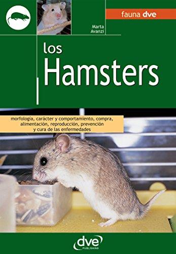 Los hamsters