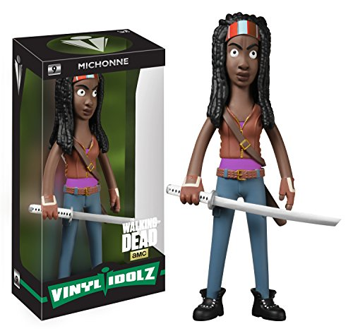 The Walking Dead Figura (Funko FUNVIDO5594) 2