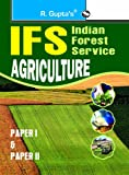 This comprehensive book is specially developed for the candidates of IFS : Main Examination (Agriculture). This book includes Study Material & Previous Years Papers (Solved) for the purpose of practice of questions based on the latest pattern of ...
