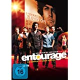 Entourage - Staffel 1