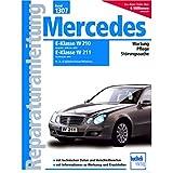 Bucheli Verlags AG Reparaturanleitung Typ 05 f. Mercedes