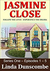 Jasmine Close - Episodes 1 - 5 (Jasmine Close Series One Boxset)
