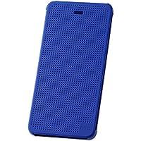 HTC Dot View Cover blau für HTC Desire 626G Dual SIM und HTC Desire 626