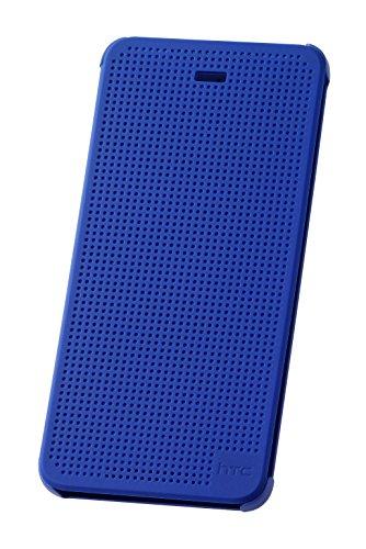 HTC Dot View Cover blau Desire 626G Dual SIM Desire 626