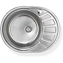 Suchergebnis auf Amazon für kleines spülbecken für küche