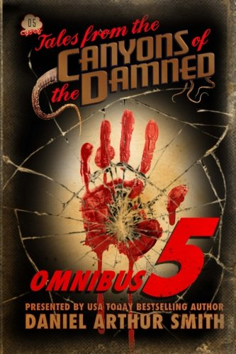 Tales from the Canyons of the Damned: Omnibus No. 5: Volume 5