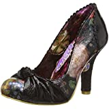 Irregular Choice Smartie Pants, Women's Closed-Toe Pumps