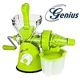 Genius - Obst-und Gemüsepresse 26338