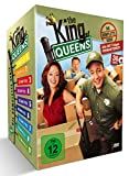 The King of Queens - Die komplette Serie - Queens Box (36 DVDs) (exkl. Amazon)