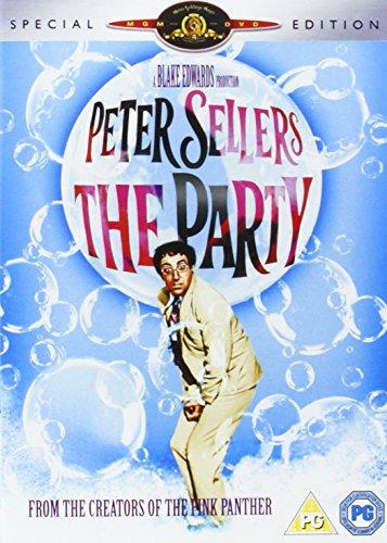 the-party-reino-unido-dvd