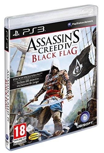 Assassin's Creed 4: Black Flag - Bonus Edition
