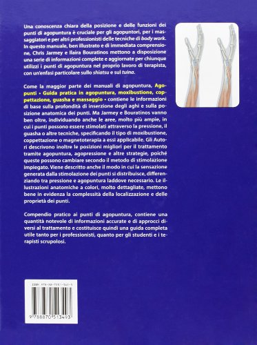 Zoom IMG-1 agopunti guida pratica in agopuntura