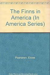 The Finns in America (In America Series)