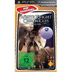 White Knight Chronicles: Origins [Essentials]
