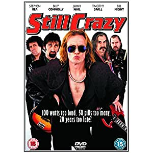 Still Crazy [DVD]