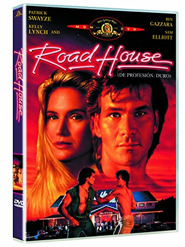 Bild von Road House. De Profesión Duro (Import Dvd) (2002) Ben Gazzara; Julie Michaels;