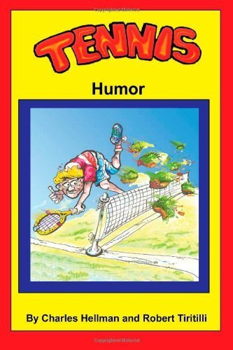 Tennis Humor (Sports Humor) by Hellman, Charles (2008) Perfect Paperback par Charles Hellman