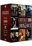 Coffret 7 DVD Justice: Le juge + La défense Lincoln + Michael Clayton + Le droit de tuer? + Jugé coupable + L'affaire Pélican + Le client