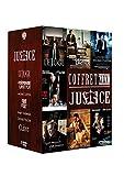 Coffret 7 DVD Justice: Le juge + La défense Lincoln + Michael...