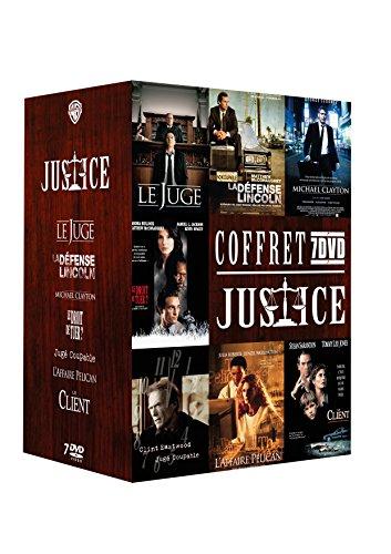 coffret-7-dvd-justice-le-juge-la-defense-lincoln-michael-clayton-le-droit-de-tuer-juge-coupable-laff