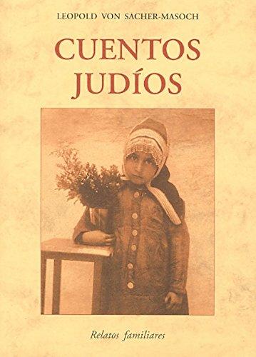 Cuentos judíos : relatos familiares Cover Image
