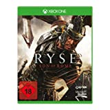 Xbox One: Ryse: Son of Rome