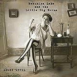 Songtexte von Meschiya Lake and the Little Big Horns - Lucky Devil