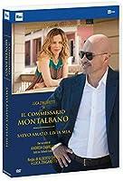 Il Commissario Montalbano - Salvo Amato Livia Mia  ( DVD)