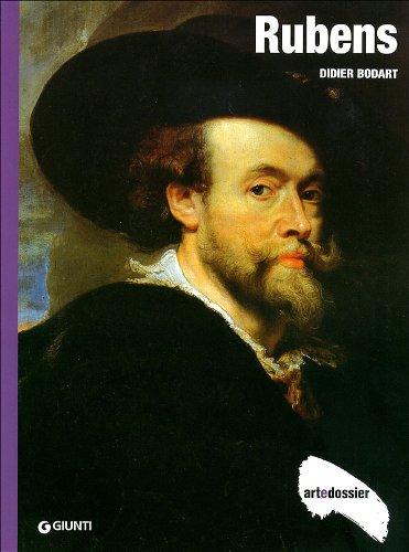 Rubens. Ediz. illustrata (Dossier d'art) por Didier Bodart