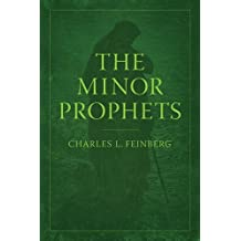 The Minor Prophets by Charles L. Feinberg (2013-08-12)