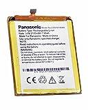 Panasonic Battery for Panasonic Eluga S -Cosp2100Aa-Fm by Foxmicro