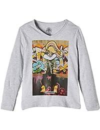 Eleven Paris Lola Ls - Camiseta Niñas
