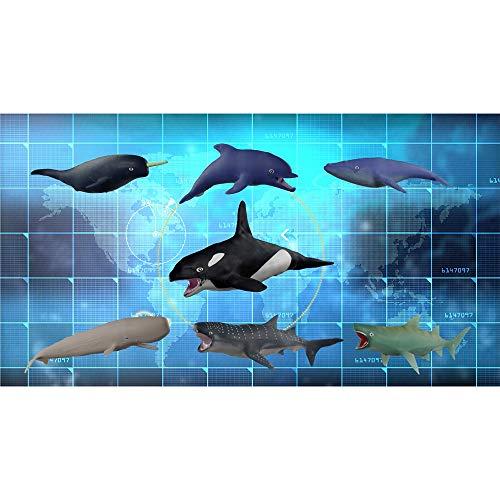 Zoom IMG-3 sbabam dominatori dei mari confezione