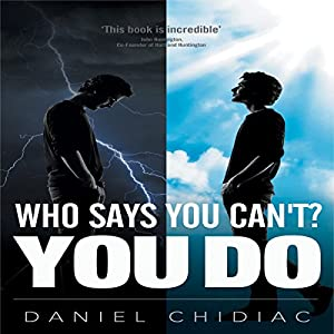 Who Says You Cant You Do Hörbuch Download Amazonde Don Reece