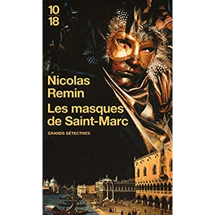 Les masques de Saint-Marc (4)