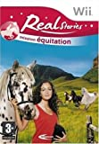 Real Stories Mission Equitation