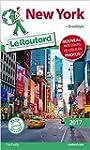 Guide du Routard New York 2017: + Bro...