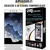 Roxel 2.5D 0.3mm Pro+ Tempered Glass Screen Protector For Letv Leco Le Max 2