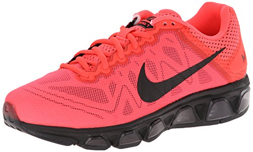 Nike  Wmns Nike Air Max Tailwind 7, chaussures de sport femme Multicolore - Hyper Punch/Black/Anthracite